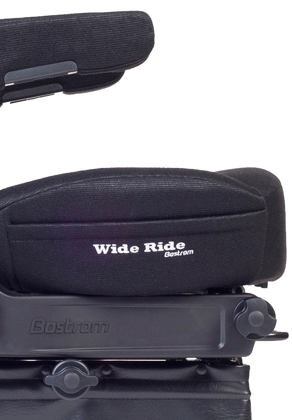 Wide Ride Core | Bostrom Seating