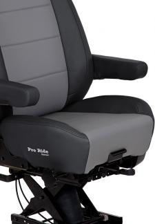 Pro Ride | Bostrom Seating
